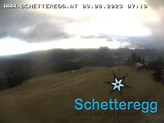Ski- und Wanderpark Schetteregg