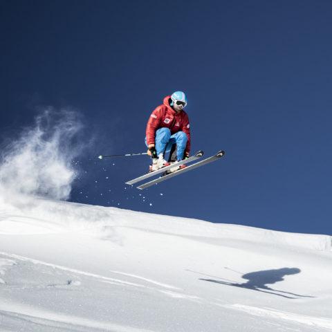 Schetteregg, das kinderfreundliche Ski- und Wandergebiet